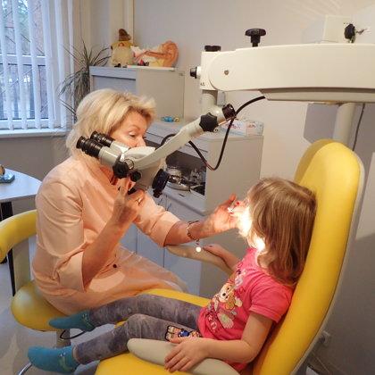 Latvijas Bērnu Dzirdes centrs
